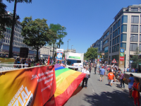 CSD München 2014